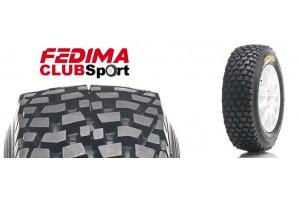 Fedima Club Sport FK-X
