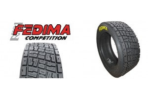 Fedima F5 Rally Competition