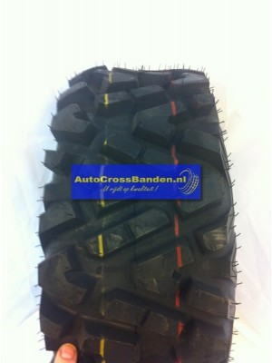Quad Racing Tyre 3 Duro