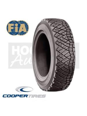 Cooper Autocross Tyres EVO FIA