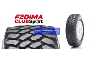 Fedima Clubsport FOR
