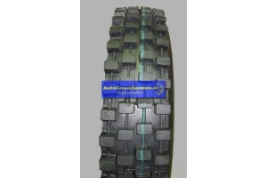 Custom Made Profile 4 rij