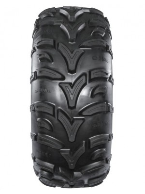 Quad Racing Tyre 1 Duro