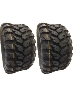 Quad Racing Tyre 4 Duro