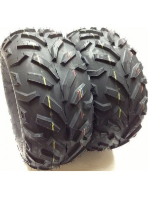 Quad Racing Tyre 2 Duro